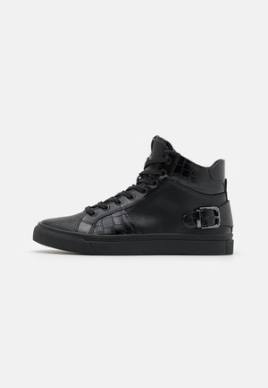 MASARI - Sneakers hoog - black