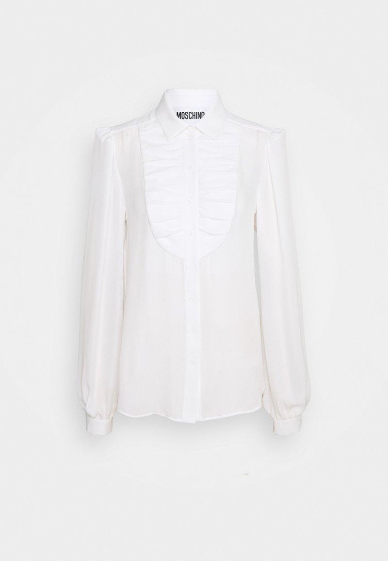MOSCHINO - Pusero - white