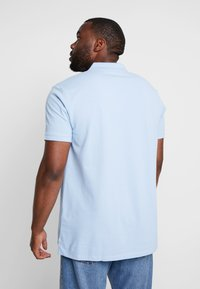 Esprit - BASIC PLUS BIG - Polo shirt - light blue - 2