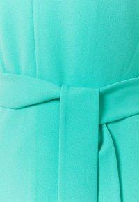 Anna Field - Shift dress - turquoise - 2