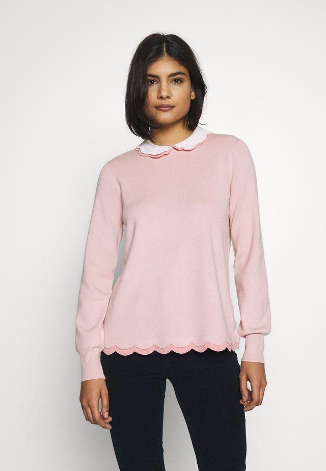 LHEO - Jumper - light pink