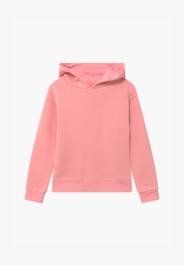 GRAZIA - Felpa con cappuccio - soft pink