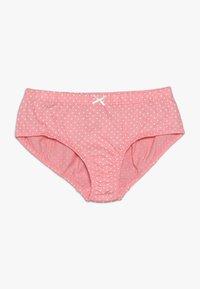 Zalando Essentials Kids - 7 PACK - Trusser - white/pink - 5