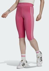 adidas Originals - Shorts - bloom/true pink - 0