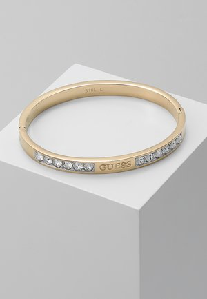 LOVE KNOT - Armbånd - gold-coloured