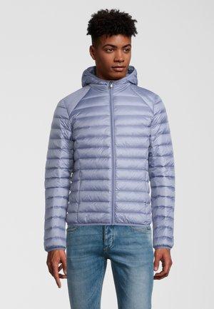 NICO - Gewatteerde jas - bleu delavé
