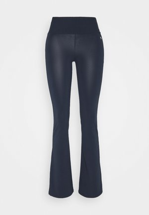 JAZZ PANTS - Tracksuit bottoms - navy