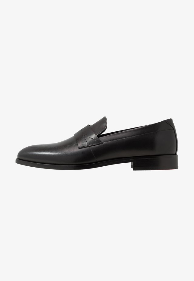 MIDTOWN - Mocassins - black