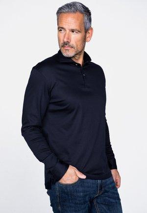 M-PESO-L - Polo shirt - navy