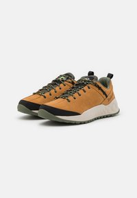 Timberland - SOLAR WAVE - Trainers - wheat - 1