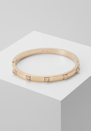 TACTIC BANGLE - Armbånd - crystal