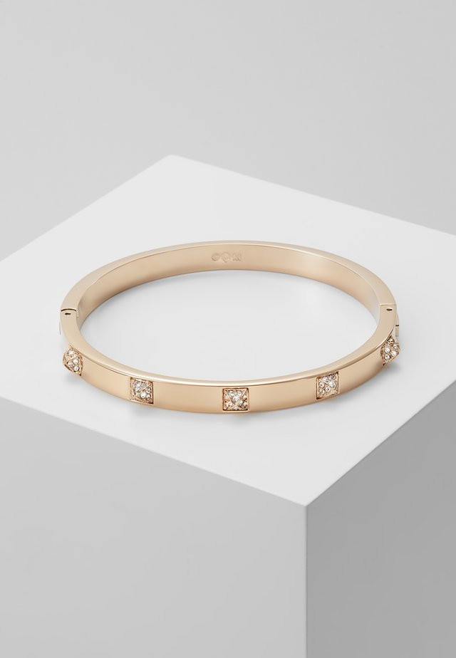 TACTIC BANGLE - Bracelet - crystal