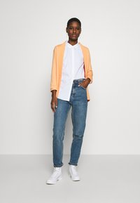 Esprit Collection - CORE MIRACLE - Button-down blouse - white - 1
