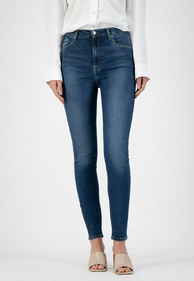 Jeans Skinny Fit - pure blue