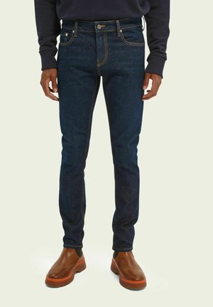 Slim fit jeans - dense night