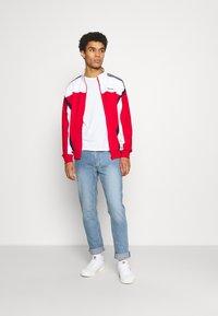 Burton Menswear London - SLIM JEAN - Slim fit jeans - blue - 1