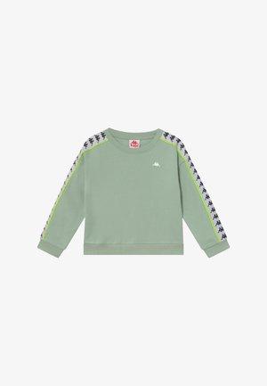 HANKA - Sweatshirts - light green