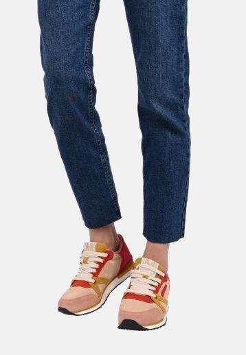 ANDREE - Sneakers laag - pink