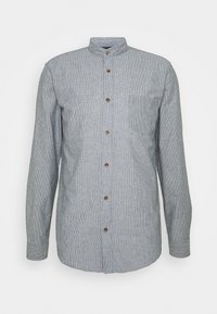 Nerve - NELARSON SHIRT - Shirt - light blue stripe