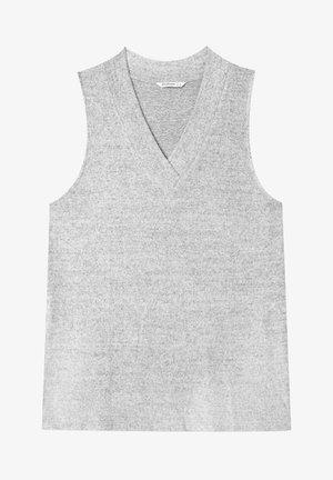 Vesta - grey