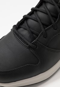 Skechers - DELSON - High-top trainers - black - 5