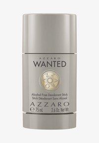 Azzaro Parfums - WANTED EAU DE TOILETTE DEO STICK - Deodorante - - - 0