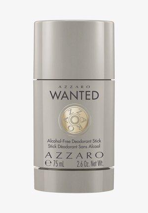 WANTED EAU DE TOILETTE DEO STICK - Deodorant - -