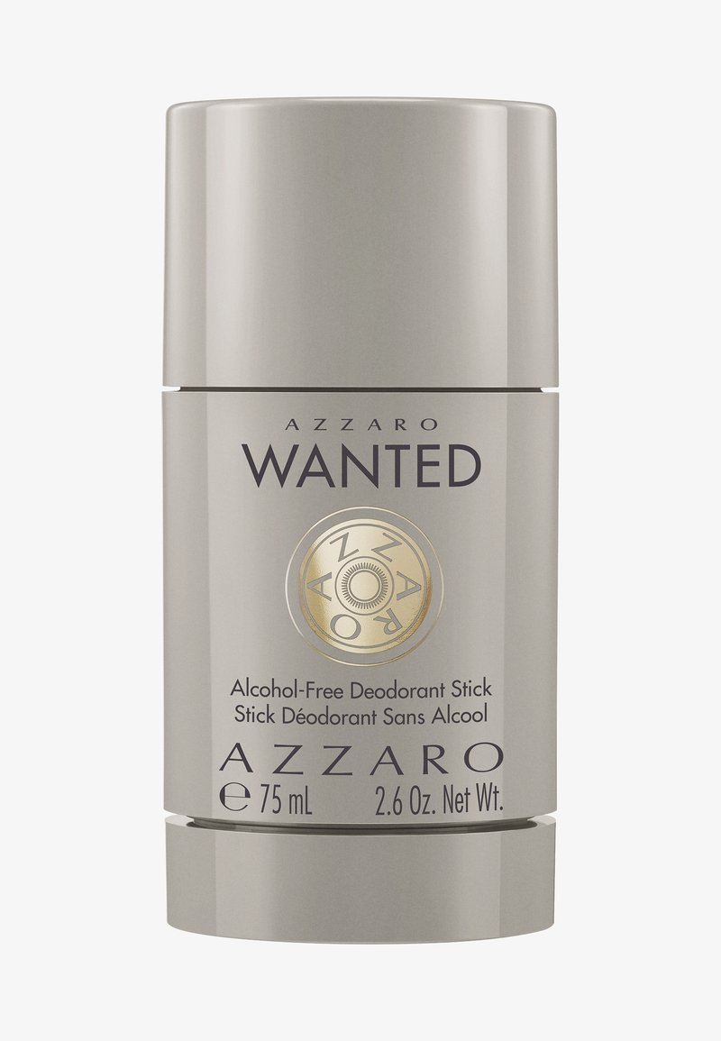 Azzaro Parfums - WANTED EAU DE TOILETTE DEO STICK - Deodorante - -