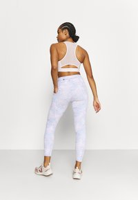 Cotton On Body - ULTIMATE BOOTY 7/8 - Legging - lilac - 2