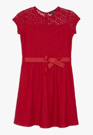 TEENAGER - Cocktail dress / Party dress - red
