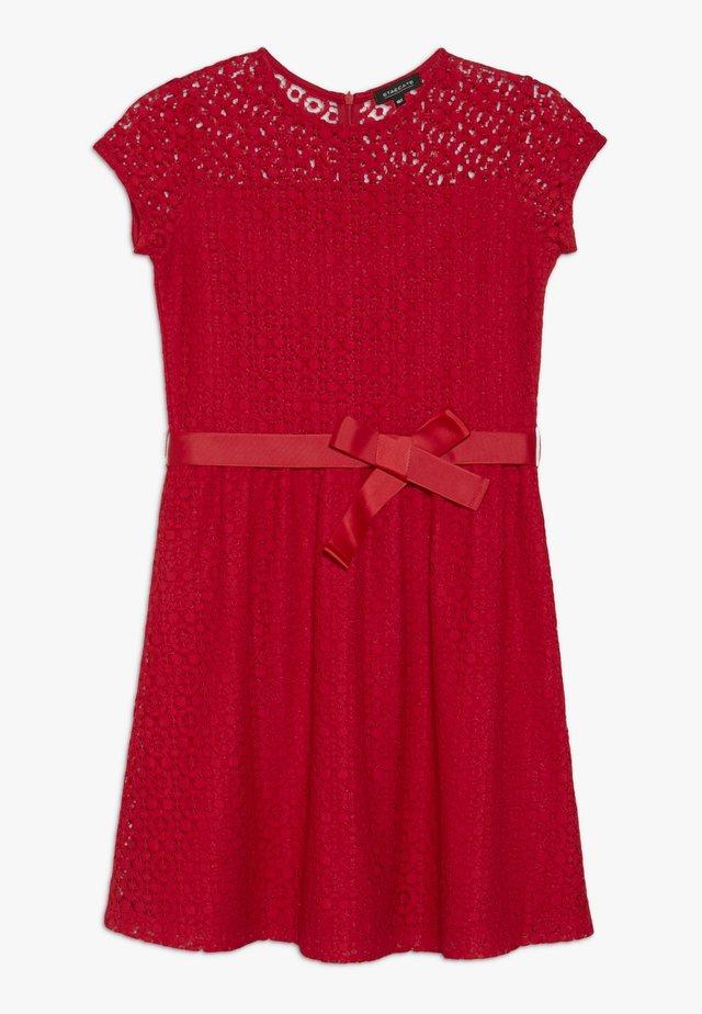 TEENAGER - Sukienka koktajlowa - red