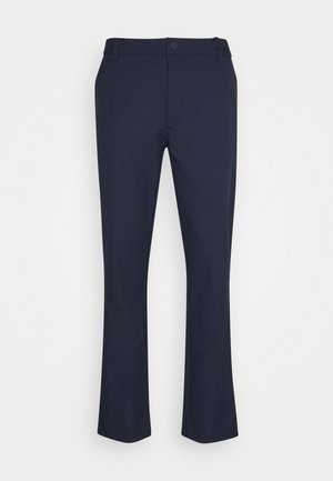 TAILORED JACKPOT PANT - Trousers - navy blazer