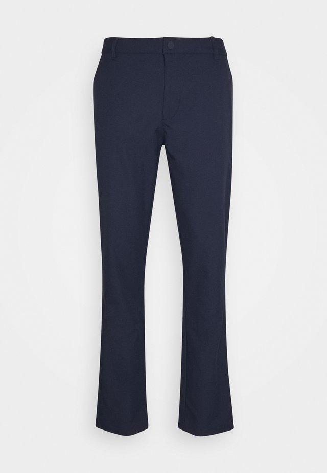 TAILORED JACKPOT PANT - Broek - navy blazer
