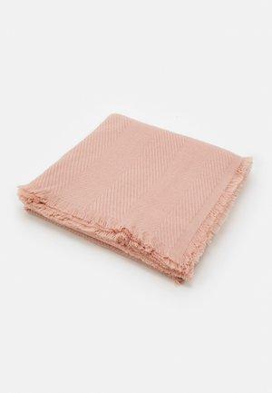 Sjal / Tørklæder - pink
