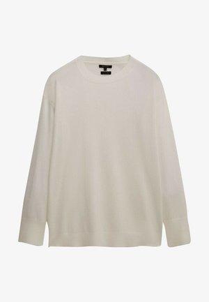 BOYFRIEND - Sweatshirt - beige