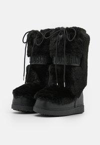 Love Moschino - Winter boots - nero - 2