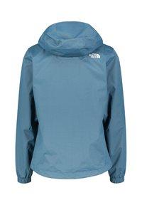 """The North Face - """"QUEST JACKET M"""" - Waterproof jacket - aqua - 3"""