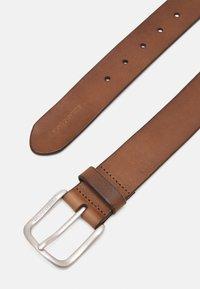 Marc O'Polo - EDIRA - Belt - maroon brown - 1