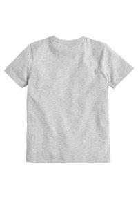 Next - 3 PACK - Basic T-shirt - white - 2