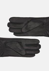 J.LINDEBERG - MILO GLOVE - Gloves - black - 1