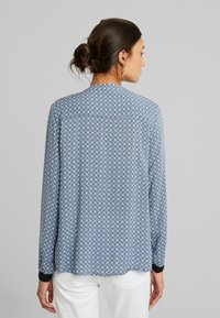 Part Two - TONNIEPW  - Blouse - blue - 2