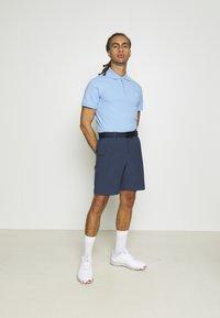 Polo Ralph Lauren Golf - SHORT SLEEVE - Polo shirt - blue lagoon - 1
