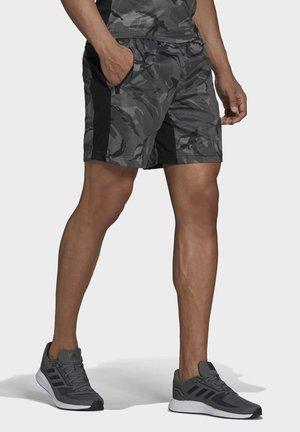AEROREADY  - Sports shorts - grey