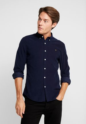 FONTELLA SLIM FIT - Shirt - true navy