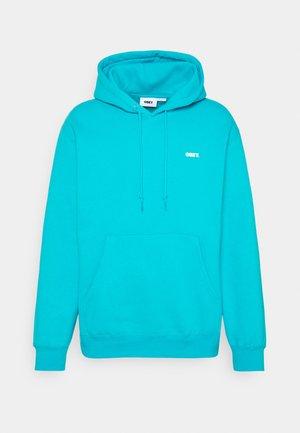 BEAST OF BURDEN - Sweatshirt - aqua