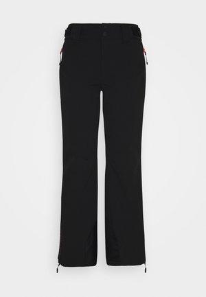 ALPINE PANT - Snow pants - black