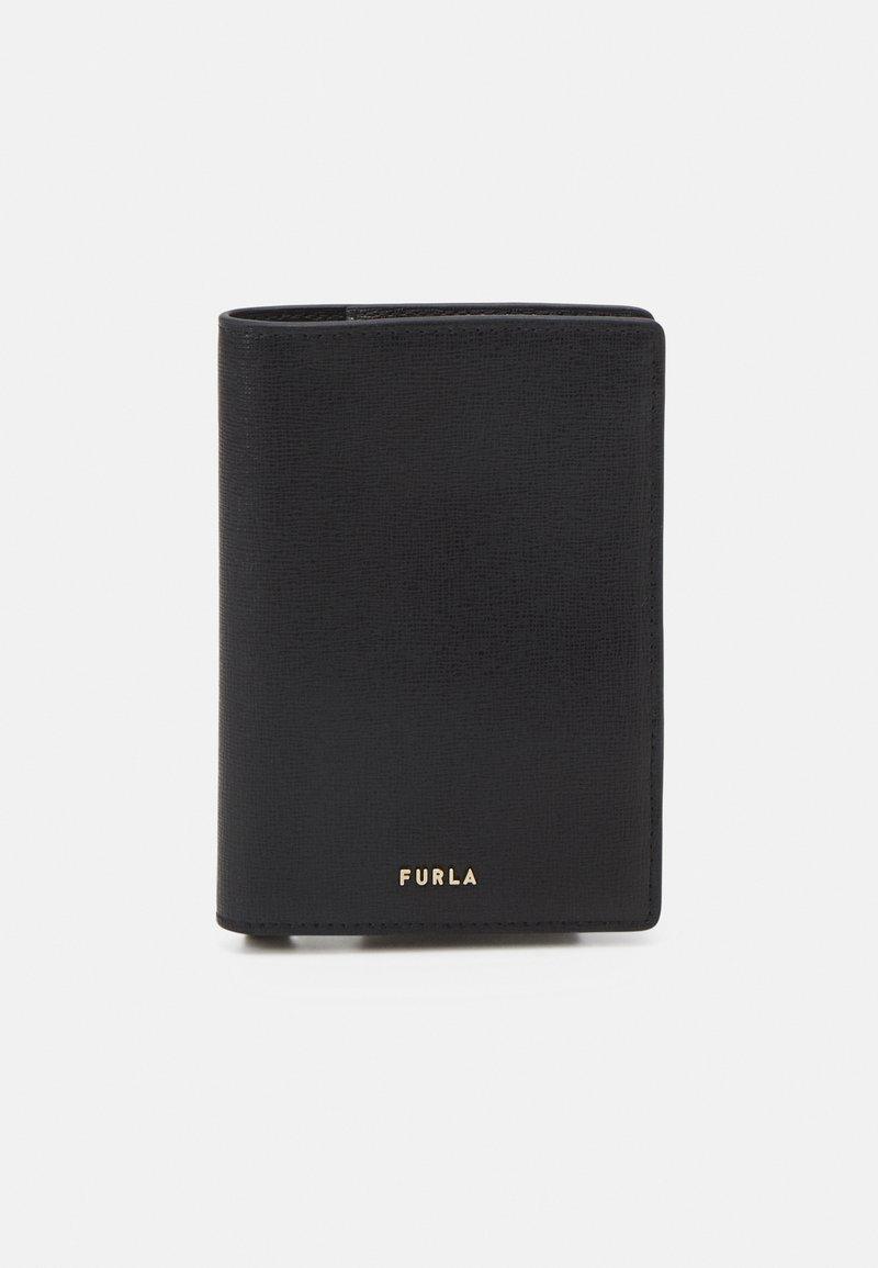 Furla - ARMONIA PASSPORT HOLDER - Obal na cestovní pas - nero