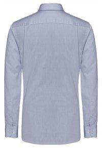 Carl Gross - Formal shirt - light grey - 1