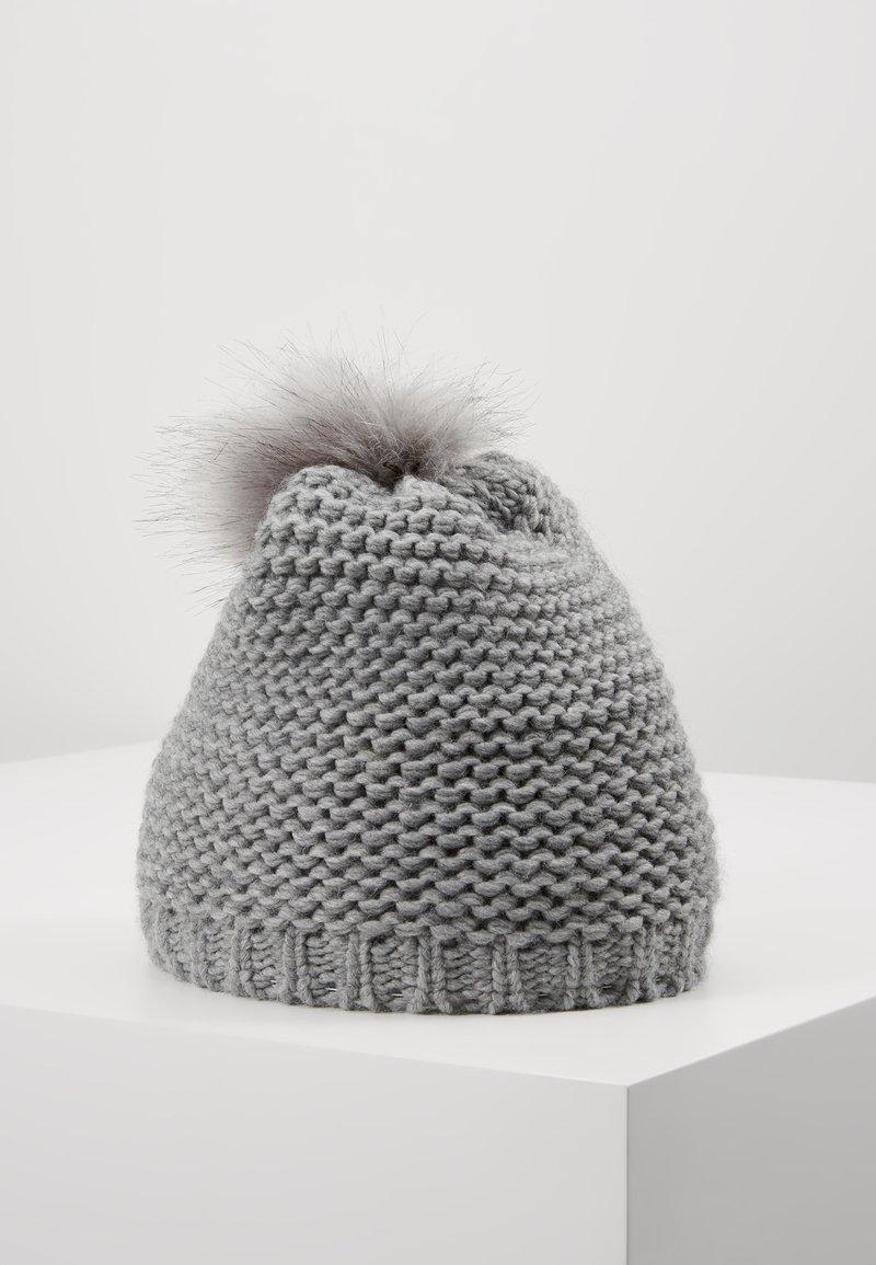 D-XEL - YIKE - Bonnet - grey
