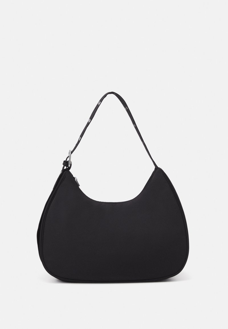 Weekday - COSMO BAG - Handbag - black